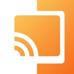 Application chromecast iphone