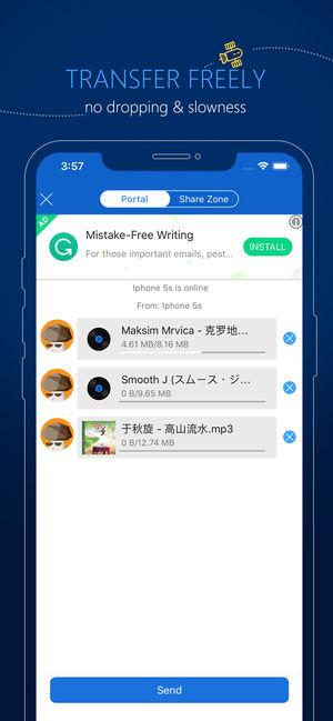 Application iphone 3 gratuit