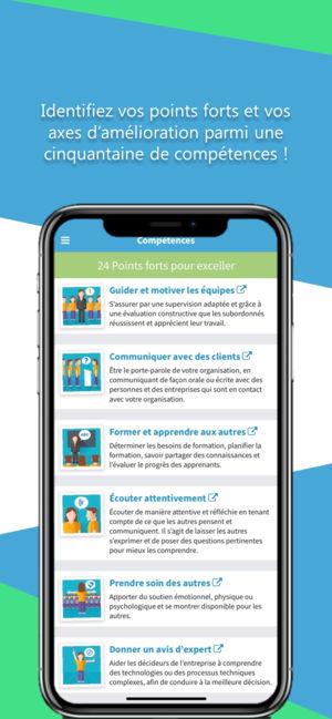 Application iphone pour les courses