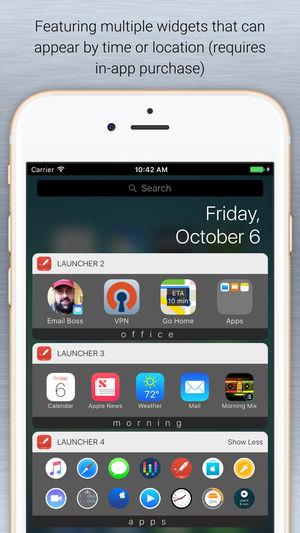 Point bleu application iphone