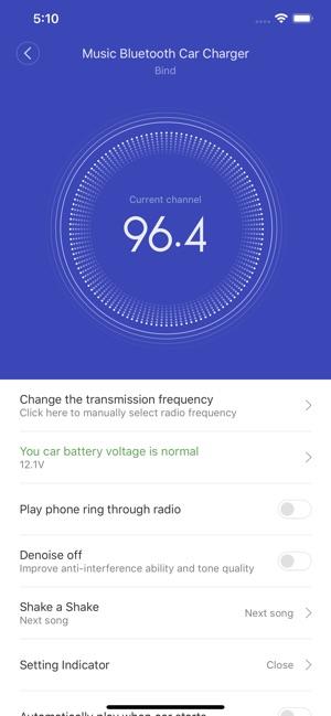 Application pour charger musique iphone
