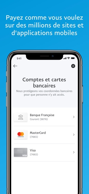 Application remunere iphone