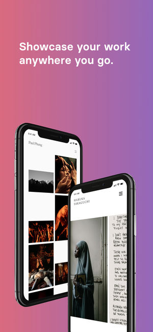 Format iphone application