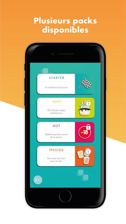 Jeux d alcool application iphone