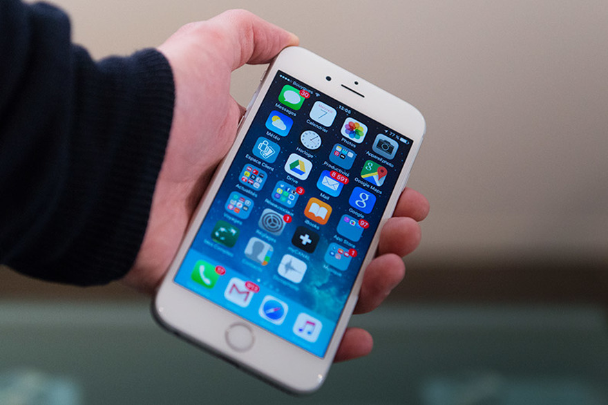 Application iphone a avoir