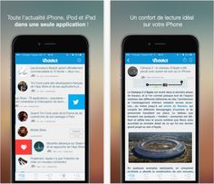 Application iphone gagner argent