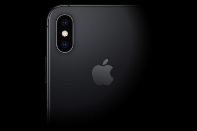 Application iphone inverser visage