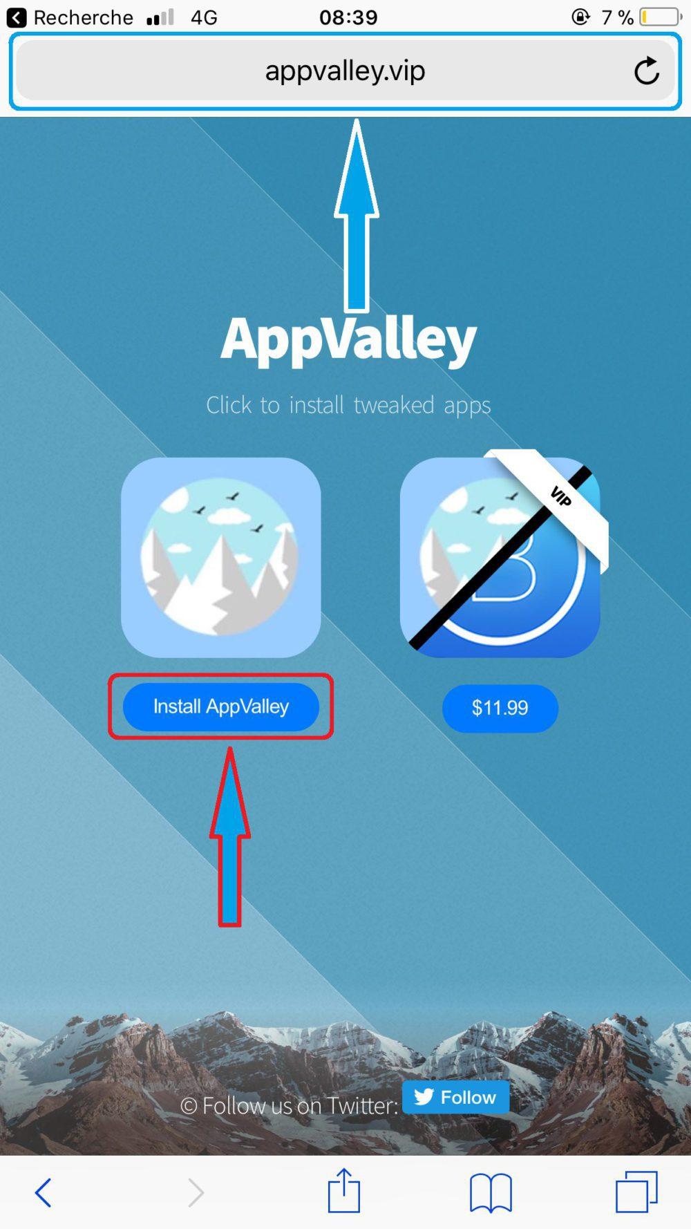 Application payante gratuite iphone sans jailbreak