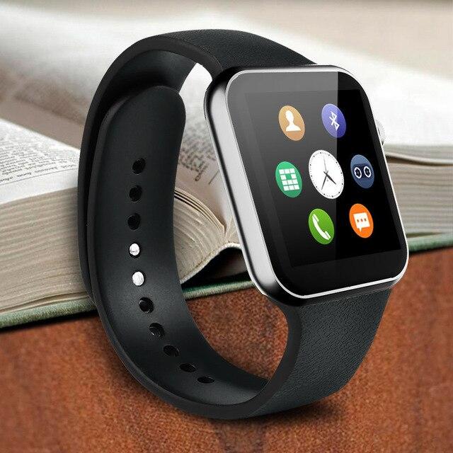 Application iphone pour smartwatch a9