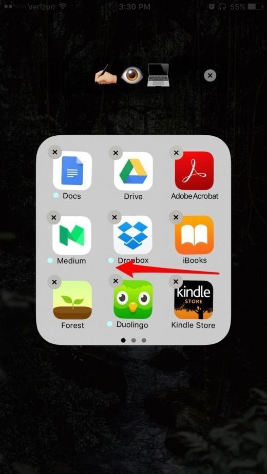 Ou trouver application sur iphone