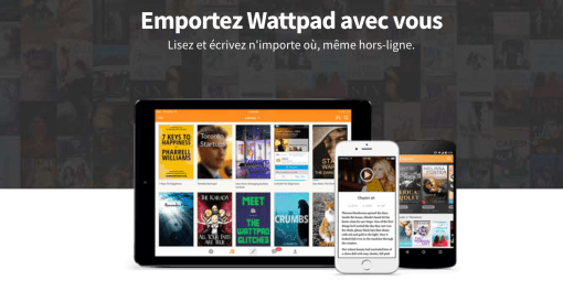 Application pour lire des livres gratuit sur iphone