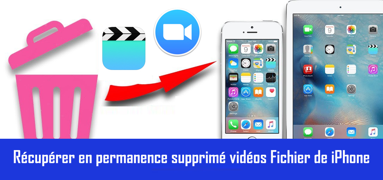 Supprimer application iphone definitivement