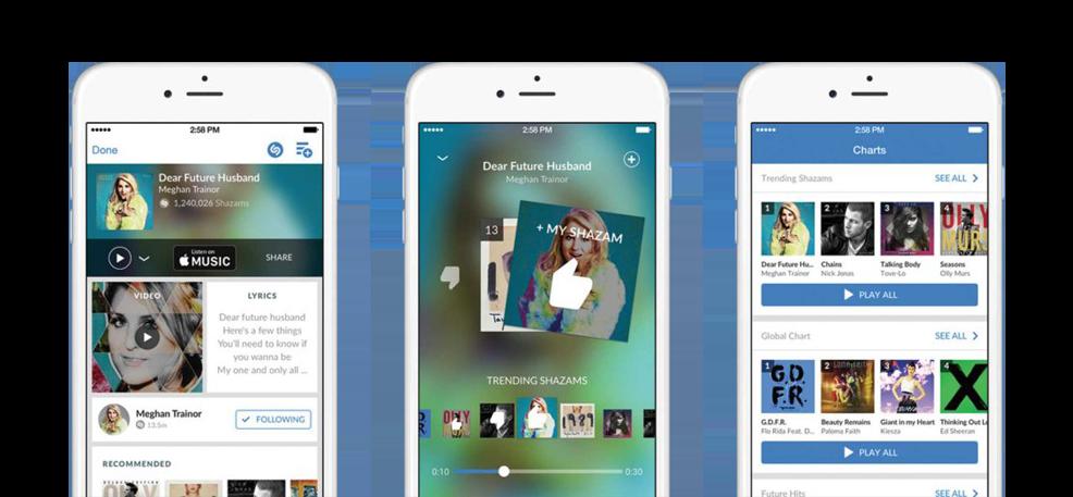 Application musique iphone payante