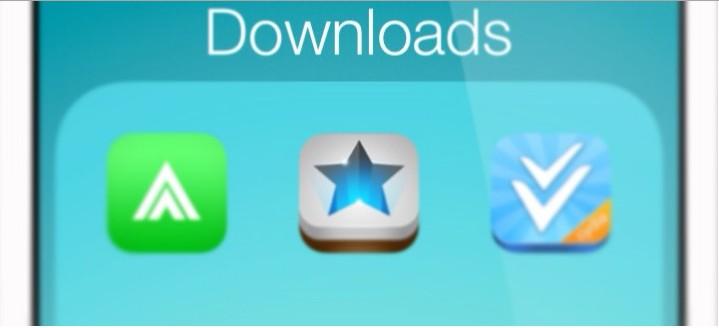 Iphone application photo gratuite