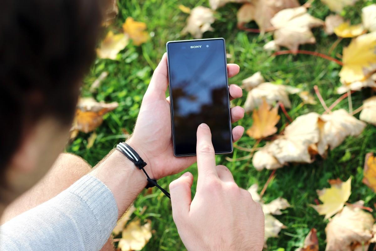 Meilleur application randonnée iphone