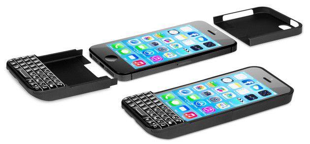 Application clavier pour iphone