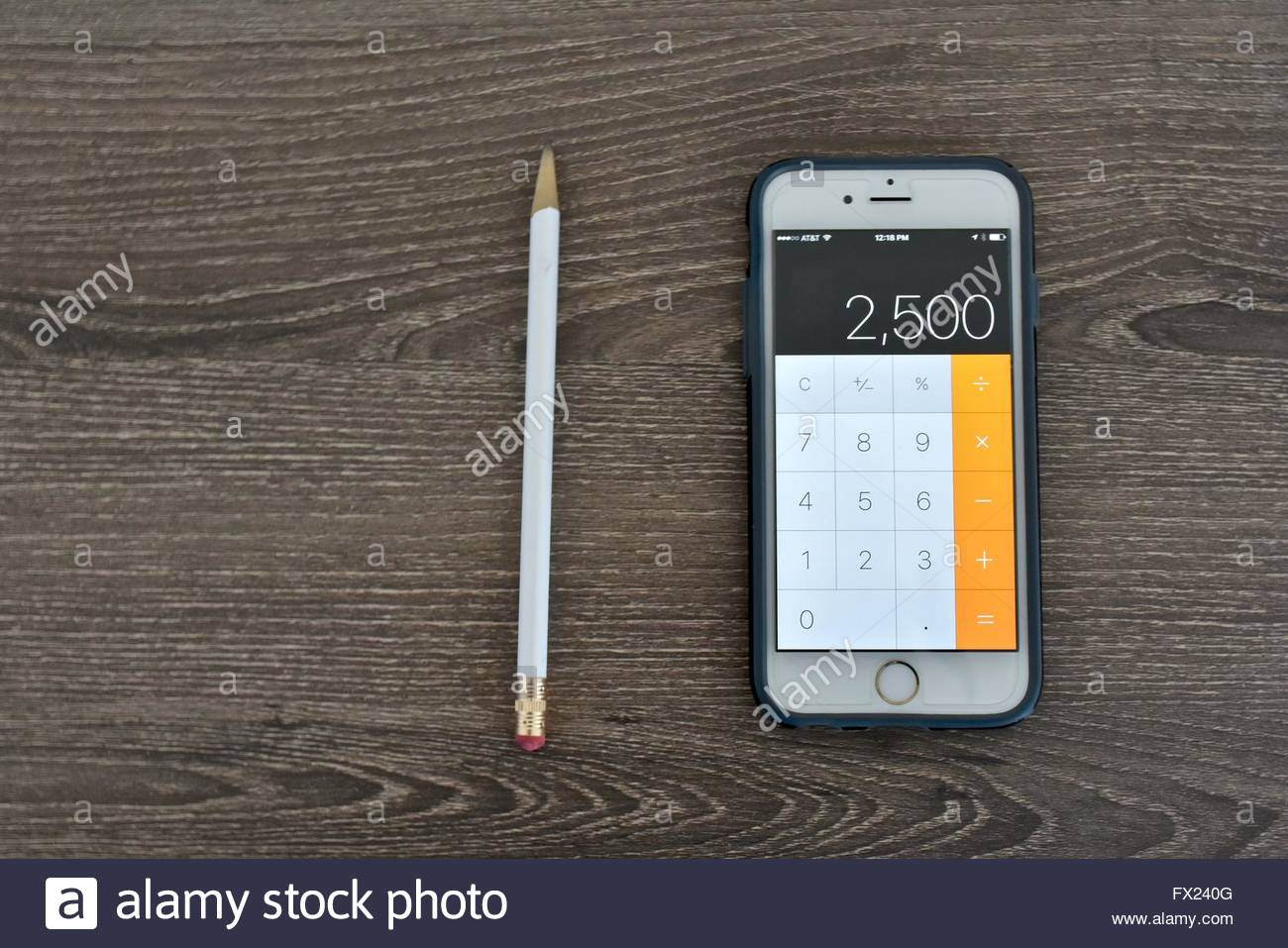 Application iphone 6s