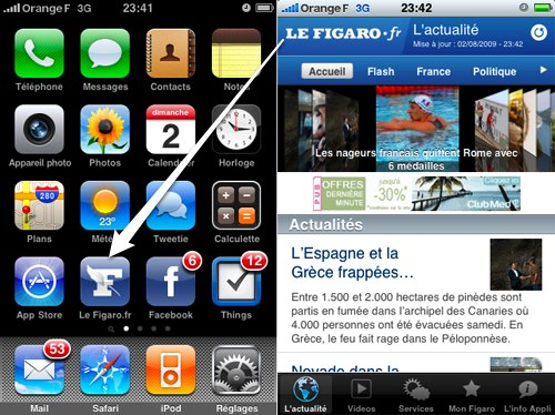 Comment approuver une application sur iphone
