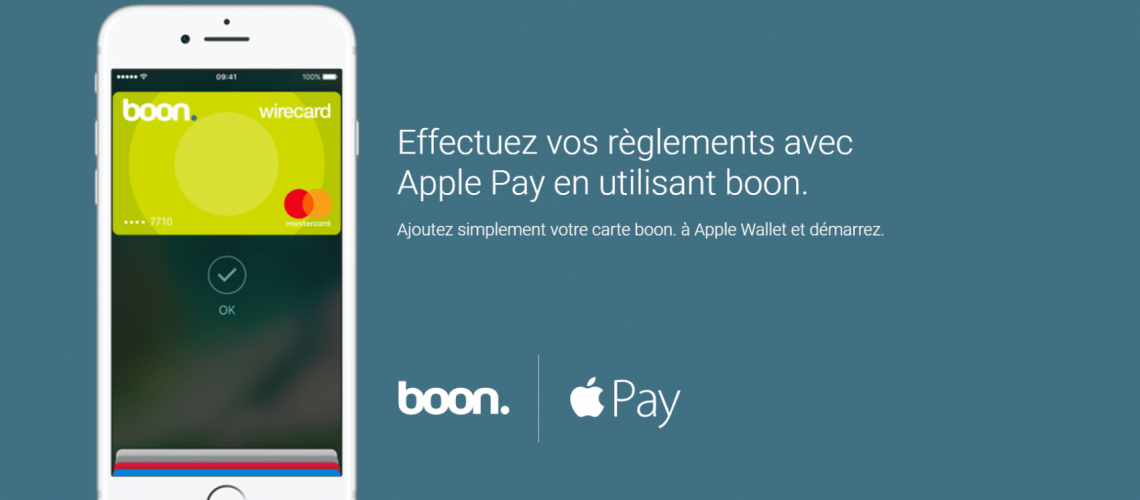 Application payante iphone comment payer