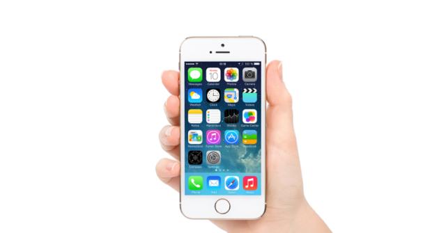 Application par defaut iphone