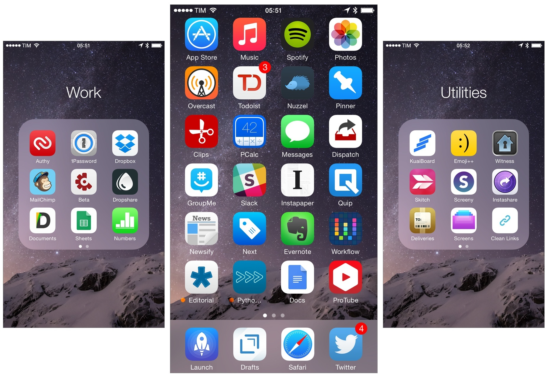 Iphone 6 comment supprimer une application