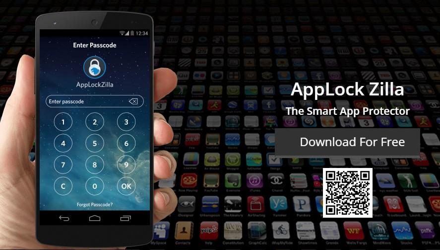Application pour securiser son iphone