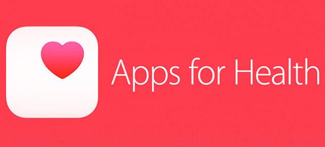 Application santé iphone podometre