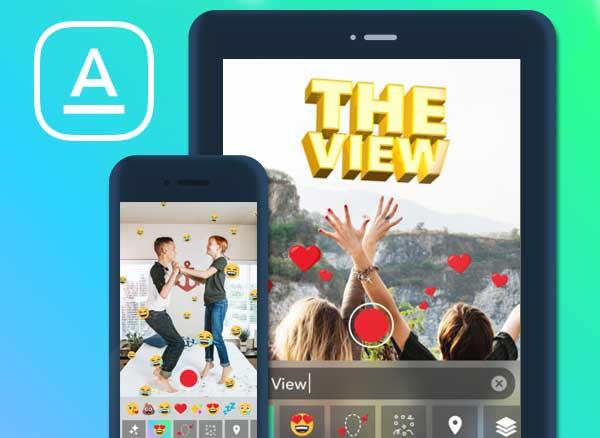 Application réalité virtuelle iphone gratuite