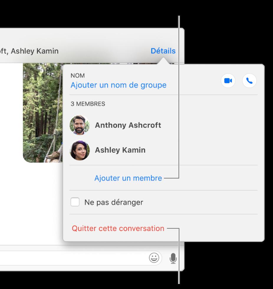 Application iphone pour envoi sms groupé