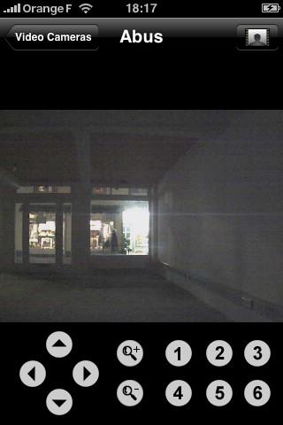 Meilleur application videosurveillance iphone