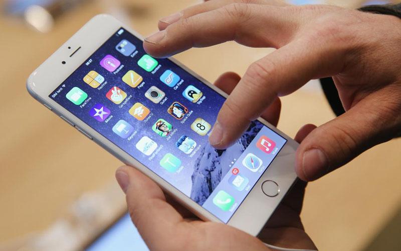 Comment recuperer une application supprimée sur iphone