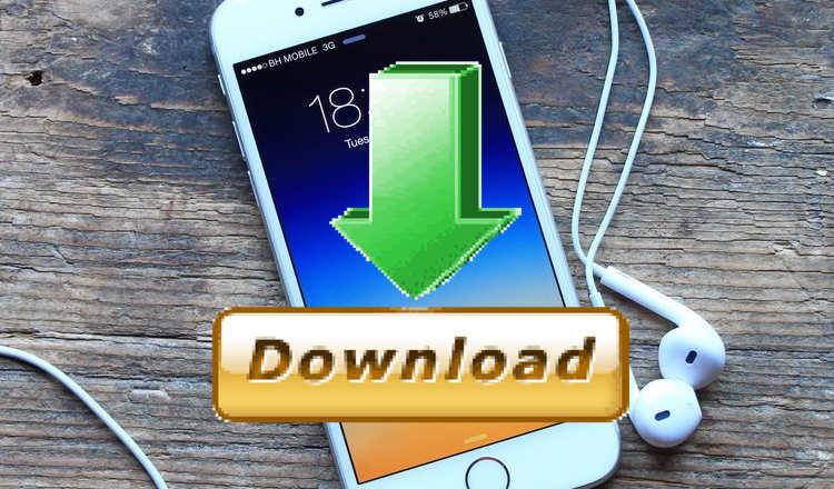 Meilleur application musique iphone gratuite