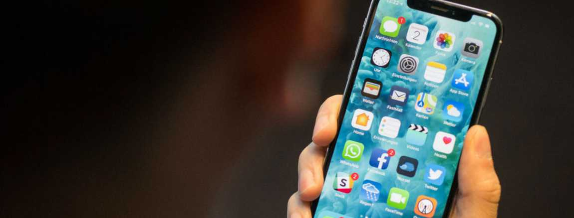 Application iphone 5s indispensable