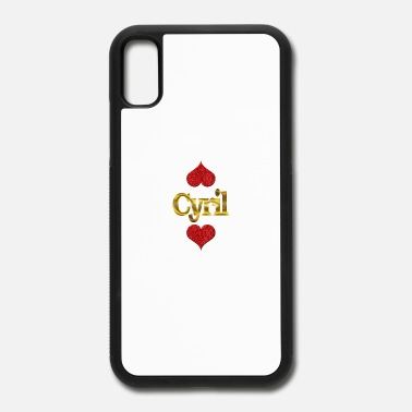 Application cyril iphone