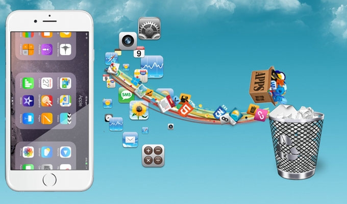 Application deja installée sur iphone