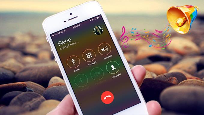 Iphone application musique gratuite
