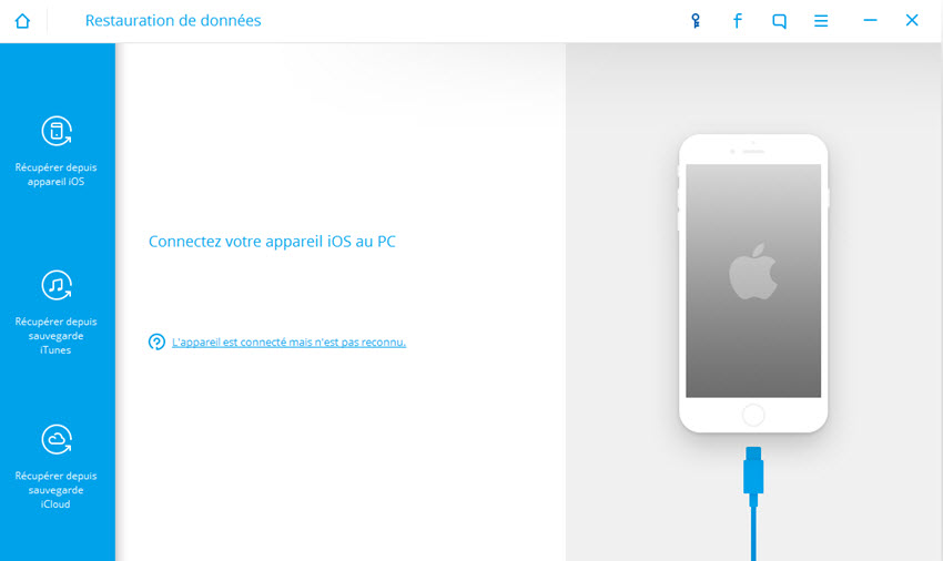 Application sauvegarde photo iphone