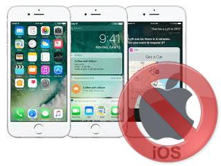 Fermer une application iphone