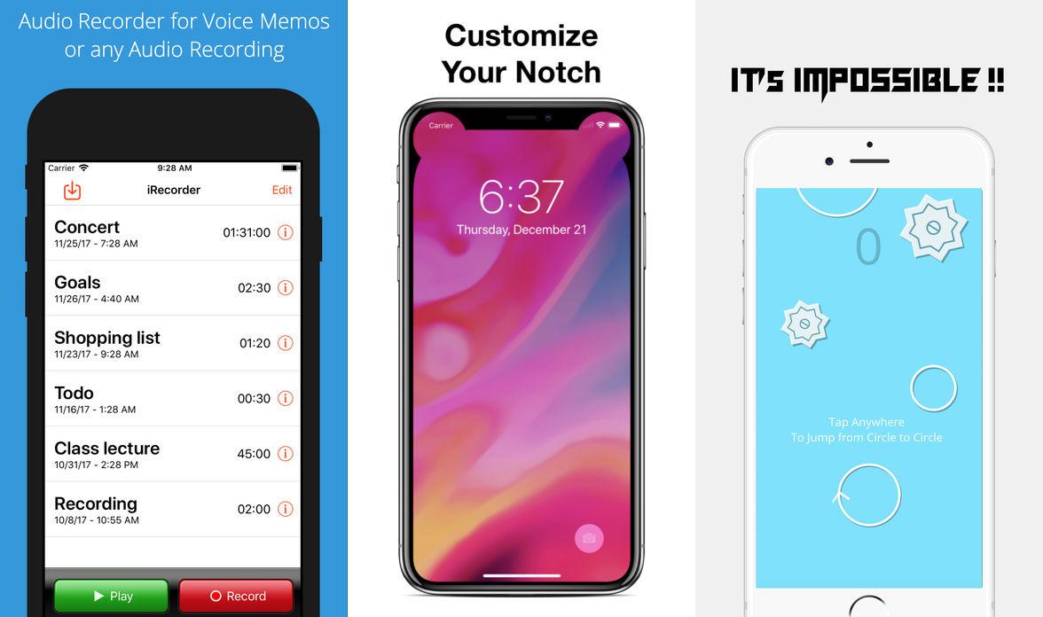 Comment telecharger des application sur iphone 5c