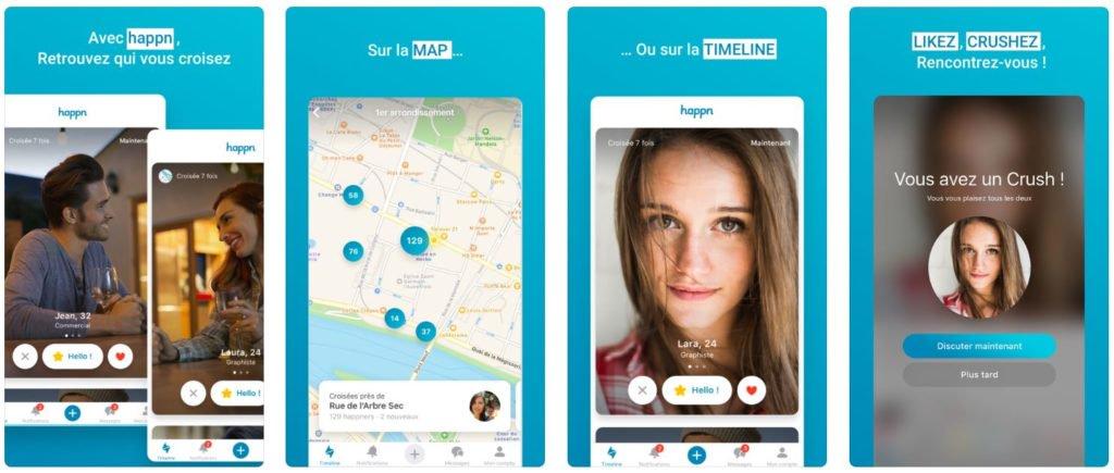 Language application iphone