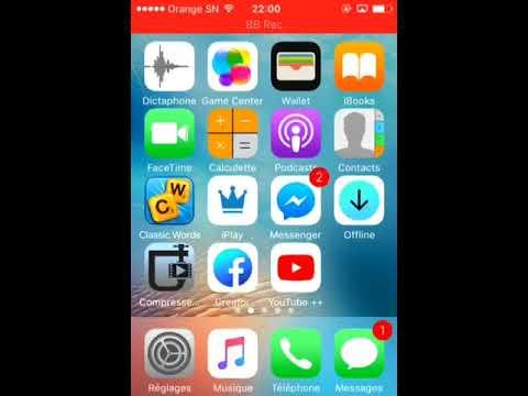 Telecharger application iphone gratuit sur pc