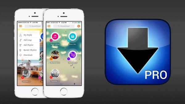 Telecharger une application sur iphone