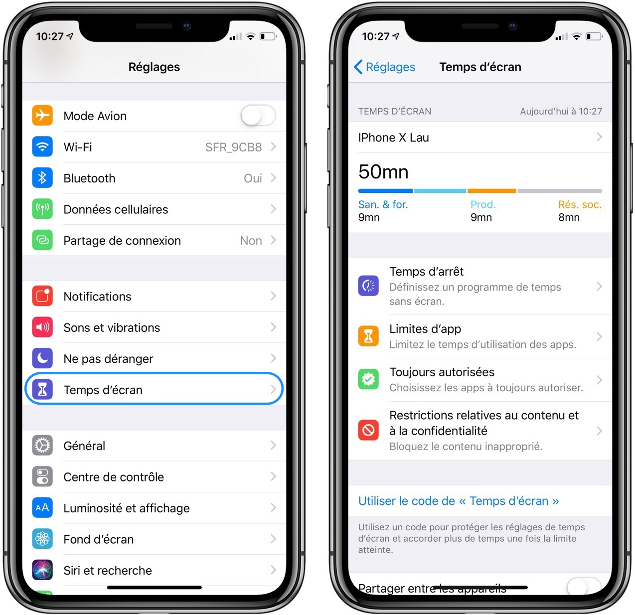 Comment supprimer une application telecharger sur iphone