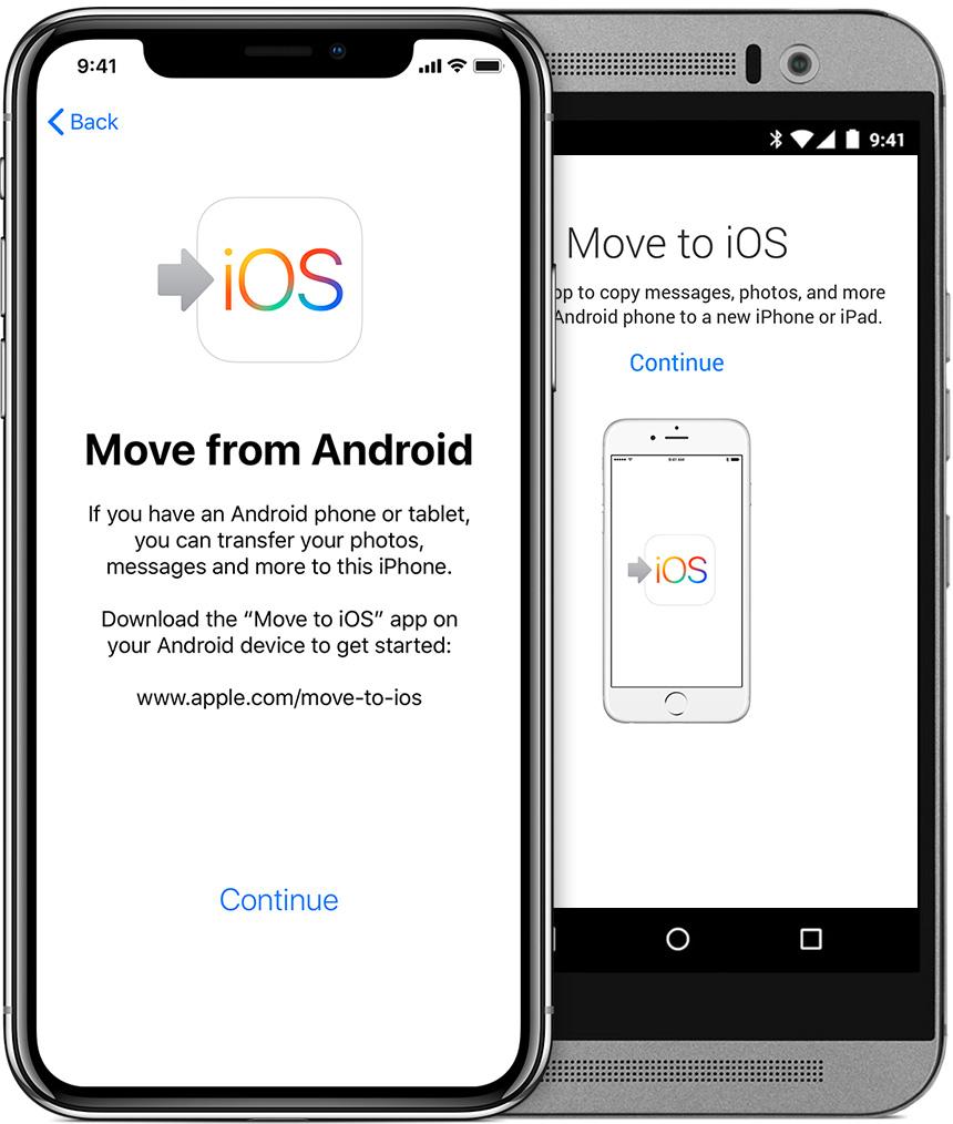 Application iphone appel video gratuit