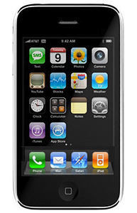 Iphone 3g application