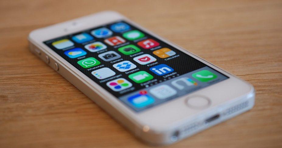 Application essentielles iphone