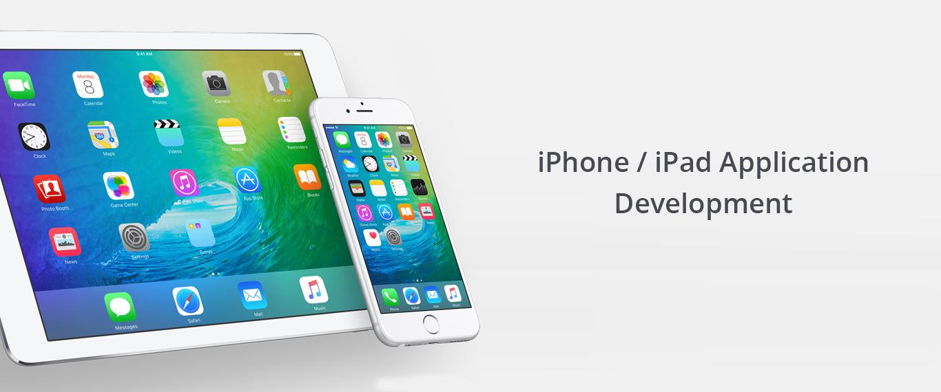 Application iphone ipad