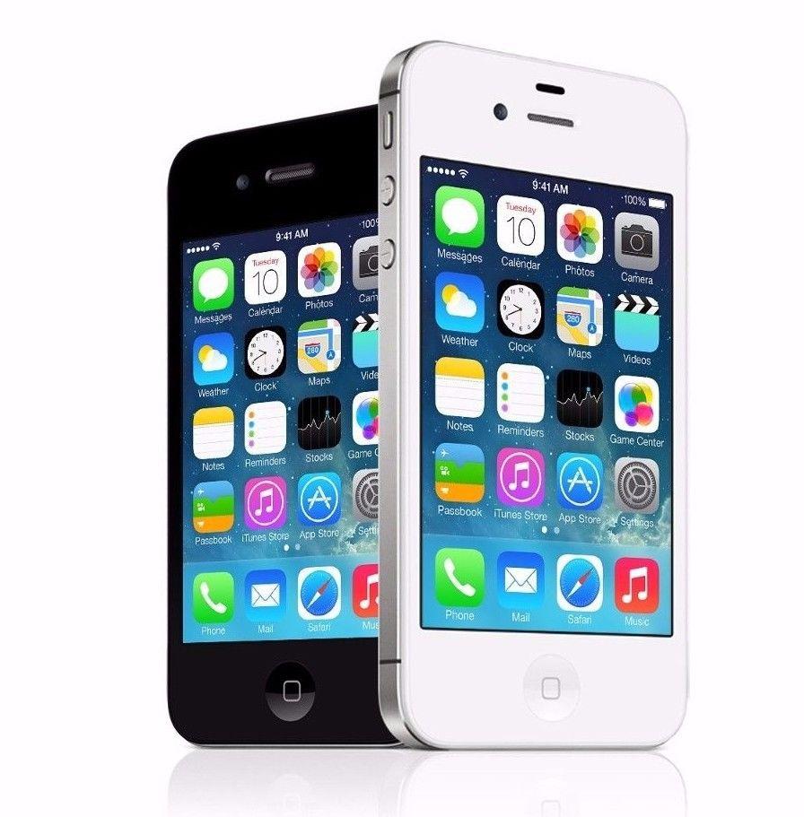 Telecharger des application sur iphone 4s