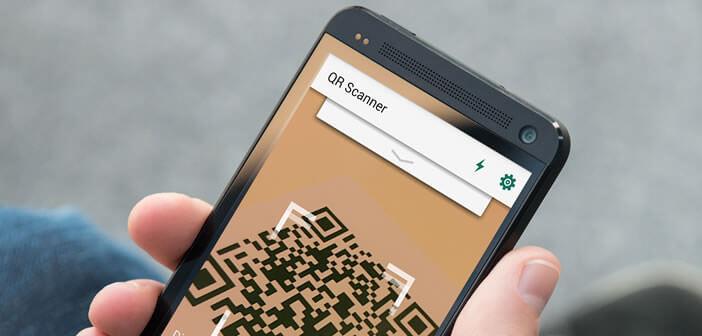 Application pour lire codes barres iphone
