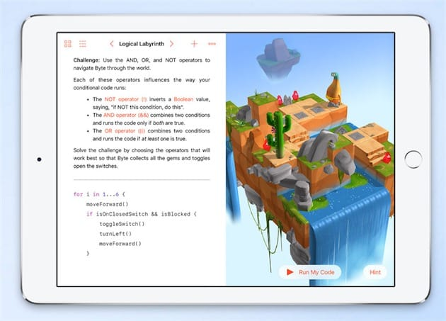 Apprendre à programmer une application iphone